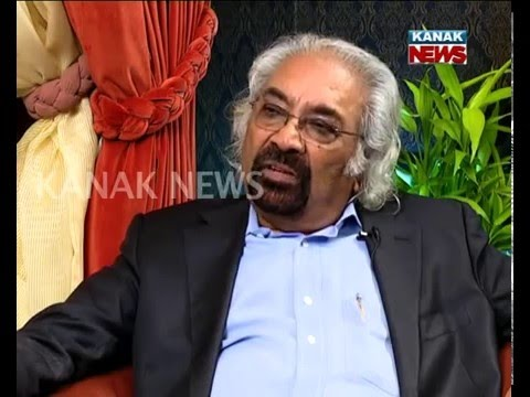 Exclusive Interview With Sam Pitroda Part 1