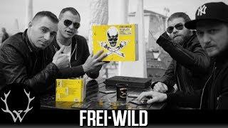 Frei.Wild - Rivalen und Rebellen [Unboxing]