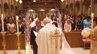 Bradford Wedding Ceremony