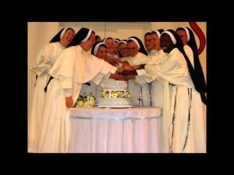 Salve Regina - Dominican Sisters of St. Cecilia