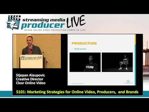 Marketing Strategies for Online Video, Producers, and Brands