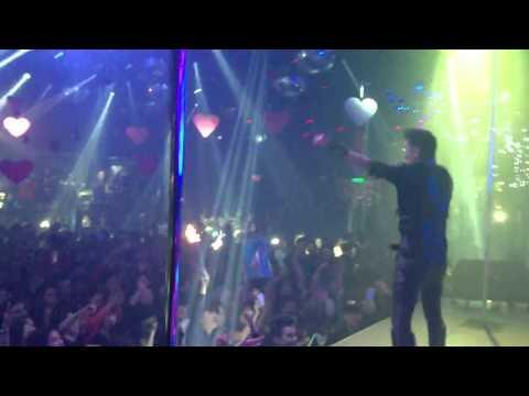 [LIVE] Xuân Yêu Thương - Đàm Vĩnh Hưng tại MDM Club Hải Phòng ( 19/02/2014 )
