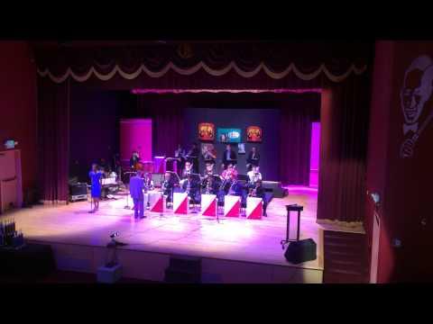 Sweet Georgia Brown - UAB Jazz Ensemble