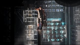 [09] Rammstein - Ich Tu Dir Weh Live Mexico City 26.05.2011 (Multicam) HD