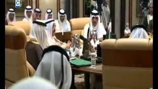 LBCI News- في سابقة لم يشهدها تاريخ مجلس التعاون الخليجي ...هولاند يشارك في الاجتماع
