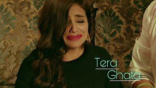 Tera Ghata Whatsapp Status | Gajendra Verma | Isme Tera Ghata Mera Kuch Nahi Jata | Sad Status