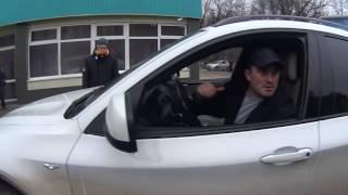 СтопХам Крым - Эвакуаторы работают! Двойной удар от СтопХам Крым!