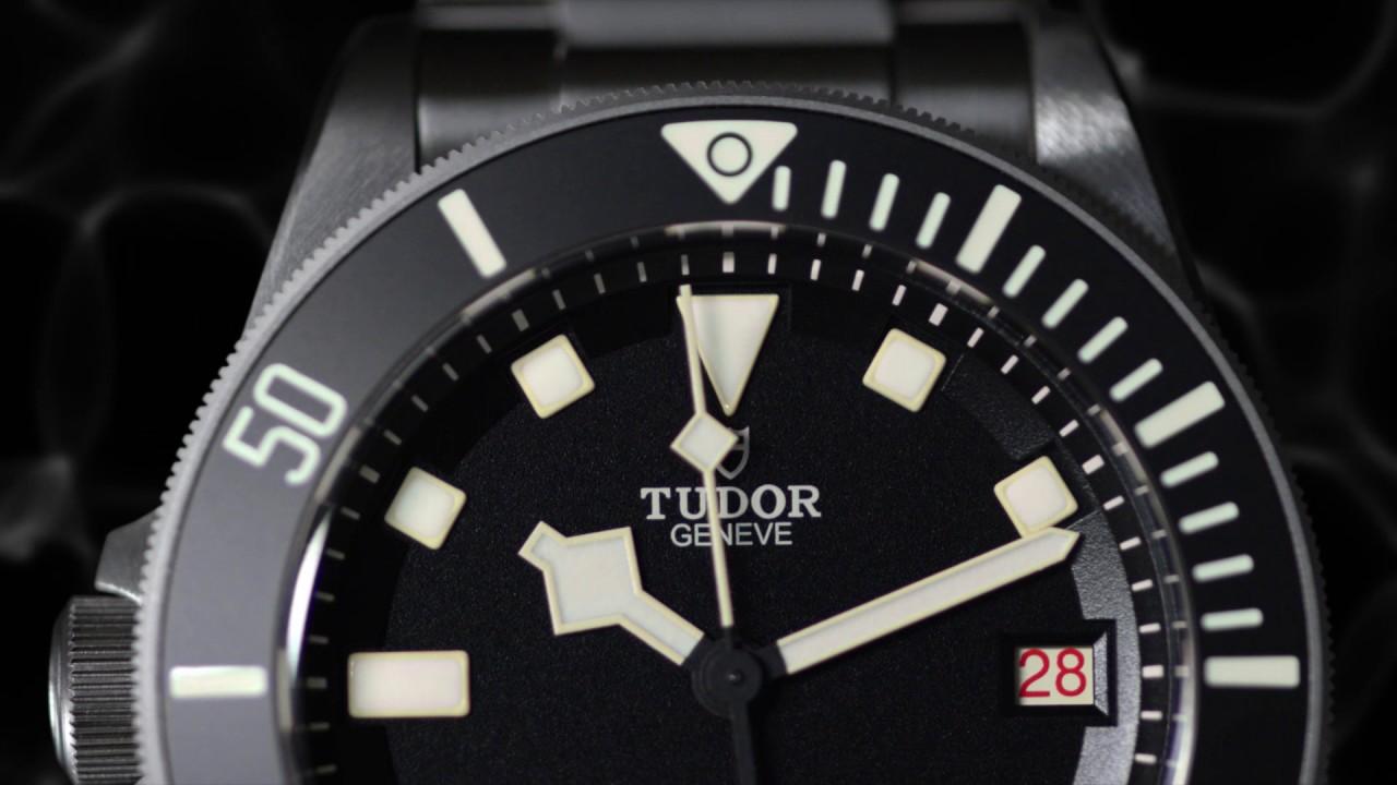 Tudor pelagos precio