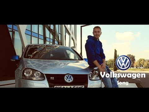Volkswagen Song - Golf 5 Tuning [Offizielles Video]