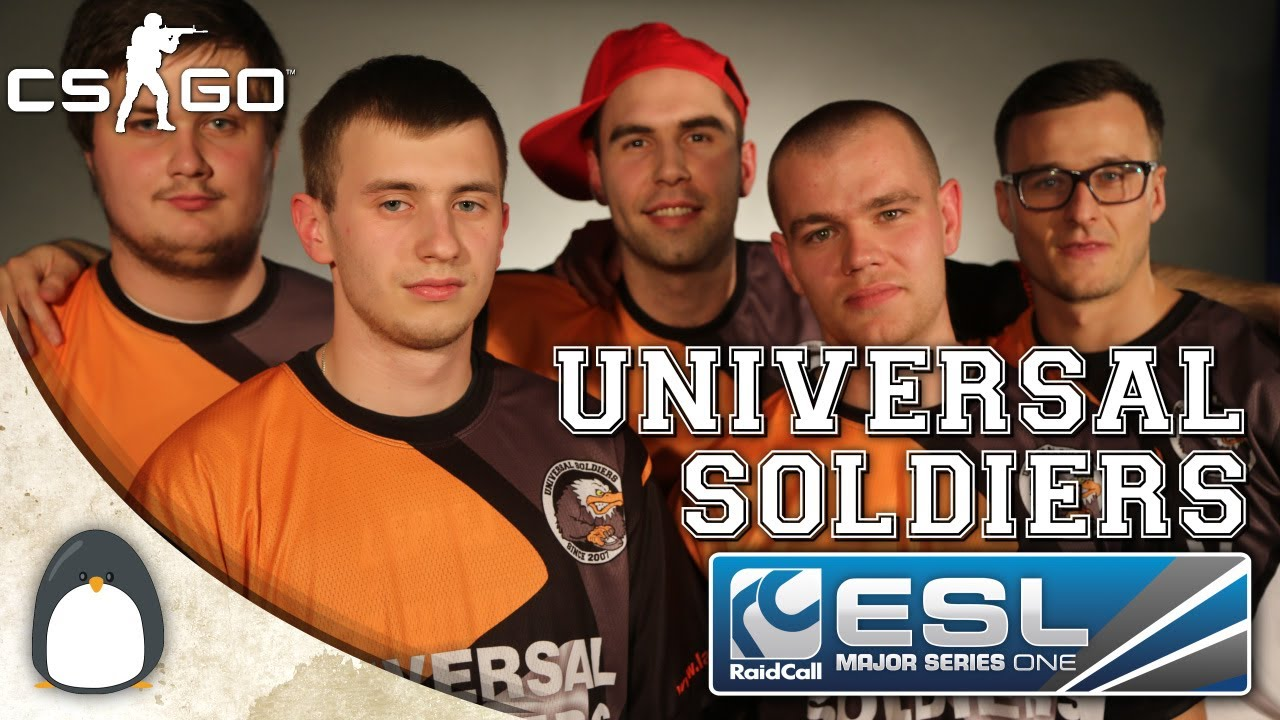 Download CS:GO - Universal Soldiers at EMS One Fall Finals 2013