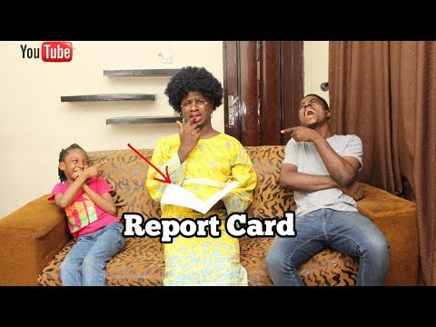 Download My Mothers Report Card | Mc Shem Comedian