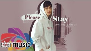 Baixar Edward Barber - Please Stay (Official Lyric Video)