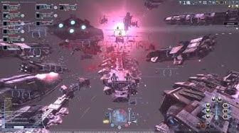 Battlestar Galactica Online - Staffel _GSG9_ mit WOD #1 haben Spaß [HD]