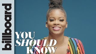 10 Things About Ari Lennox You Should Know! | Billboard