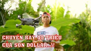 Đập hộp flycam Mavic 2 Pro ..!! (beat box Mavic 2 Pro )