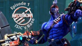 Battleborn PS4 - Episode 1: Wh…