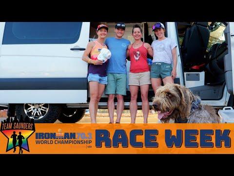 Download Ironman 70.3 World Championship || St. George 2021: Race Week - Episode 4