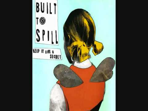 Built To Spill - Else (with lyrics)