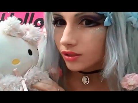 Makeup Tutorials fairy by Elara Kerrigan