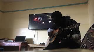 Nonso Amadi - No Crime (Guitar Play)