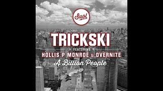 Trickski - Voyage D