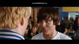 """Мой самый любимый момент из фильма """"папе снова 17"""""""