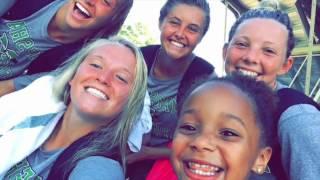 Marshall Women's Soccer 2016 (MUWOSO)