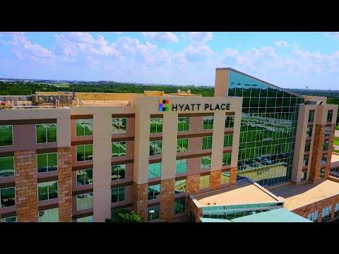 Hyatt Place DFW - Best Airport Hotel - Texas 2019