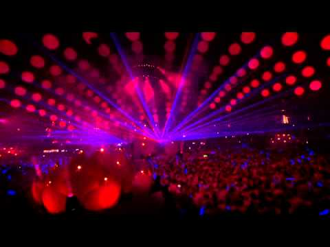 Sensation Innerspace - 2011. Amsterdam Arena