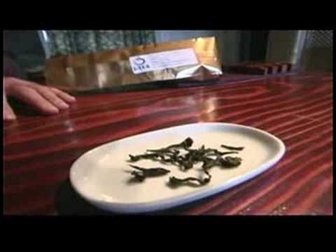 Oolong Teas : First Tier Wen Shan Oolong Tea
