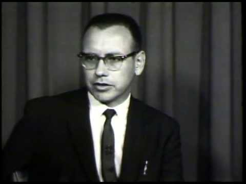 Warren Buffett (1962) talks about a brief stock market drop
