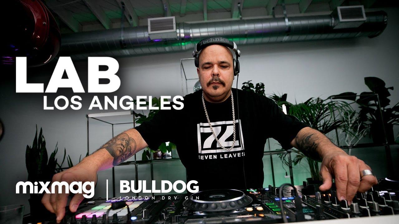 Download DJ Sneak in The Lab LA