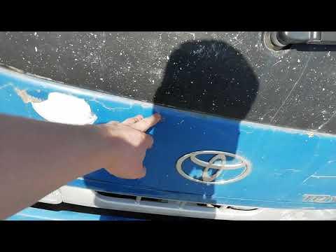 Toyota Toyoace 3l дизель мини-обзор