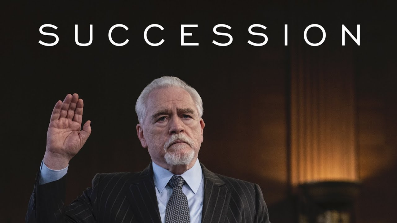 Download Succession: Say What You Mean