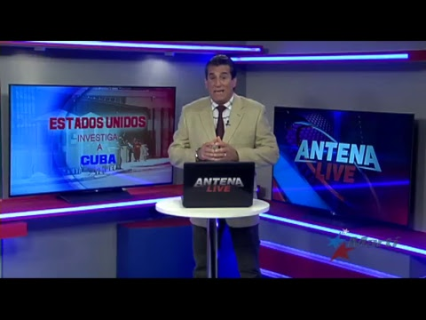 EN VIVO: Cuba al Día