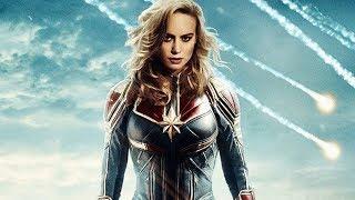 Perchè Capitan Marvel Può Uccidere Thanos