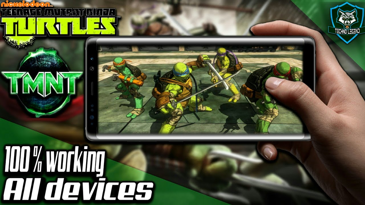 ninja turtles 2 movie free download