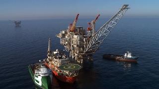 Méditerranée orientale: gaz, le grand échiquier