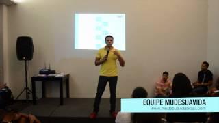 Treinamento Universidade Hinode - GPS - Evandro Viana