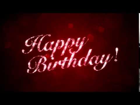 Happy Birthday Thelma Youtube