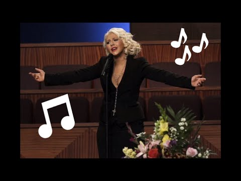 Christina Aguilera MasterClass Review for Singers - Part 7
