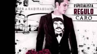 Los Pasajes Del Terrorista - Regulo Caro ( Estudio 2013)
