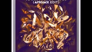 Karim Mika - Sax (Afrojack Edit)