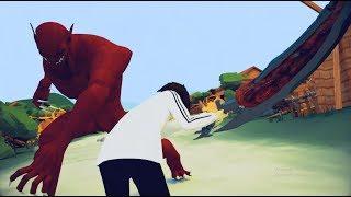 Animated 3D Cartoon: FANCY -GAME- DREAM
