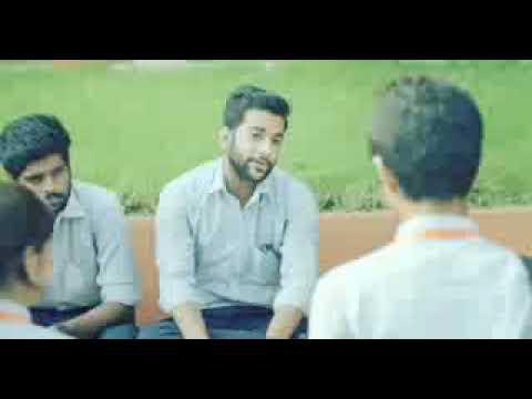 Anandam movie raging scene