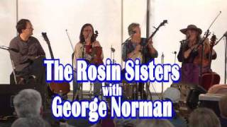 Bear On The Square - The Rosin Sisters with George Norman