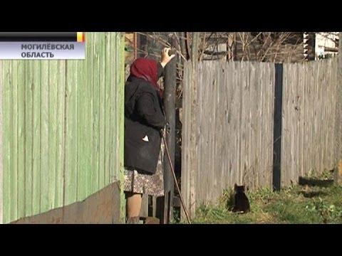 Приёмные семьи для одиноких стариков  на Могилёвщине