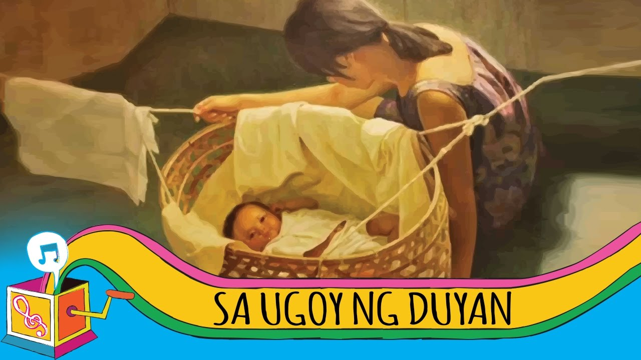 """From """"hele"""" to OPM: songs that remind us of mothers"""
