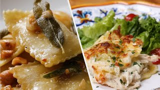 5 Ravioli Recipes With A Twist