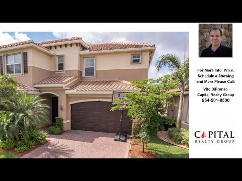 8320 Serena Creek Ave, Boynton Beach, FL Presented by Vito DiFronzo.